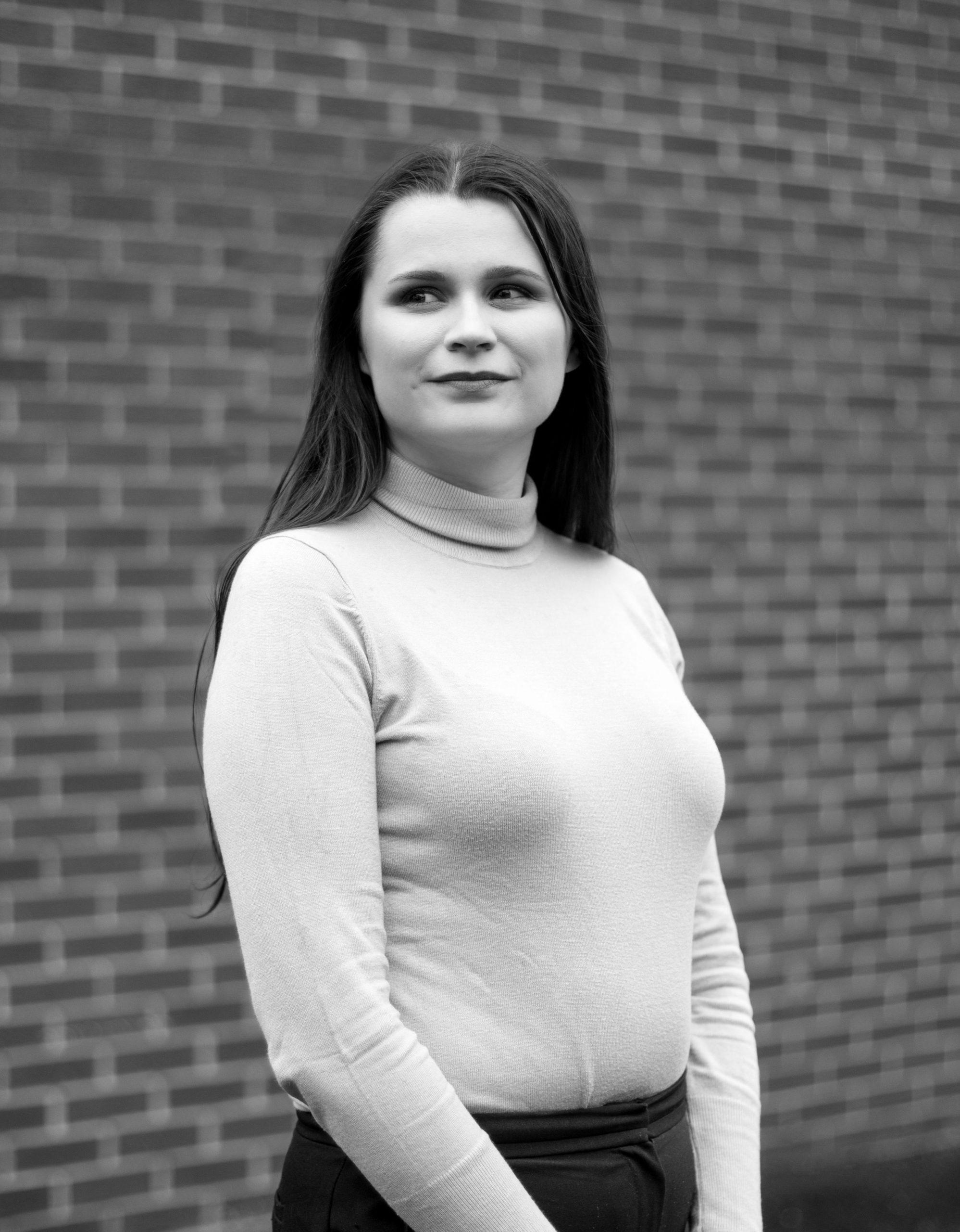 Claire Anderson - For Purpose