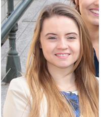 Emma Morgan For Purpose Mentor