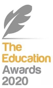 Education awards logo