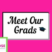 Meet Our Grads For Purpose Graduate Programme Development Officer Ellen